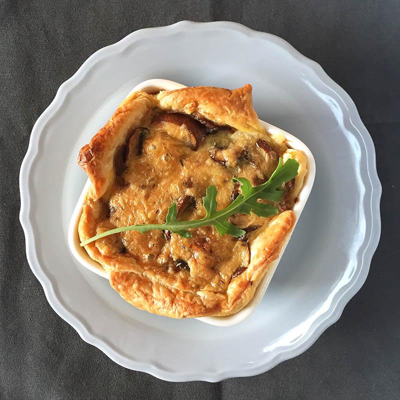 3 recepten met oesterzwammen en knoflook   Naar Eigen Smaak