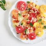 citrusfruit-met-muntsiroop