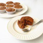 oranje ABCD-muffins