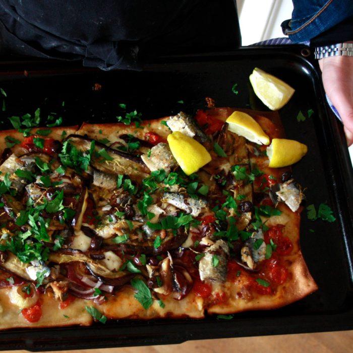 pizza-met-sardines