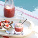 aardbei-tomatensoep-met-koriander